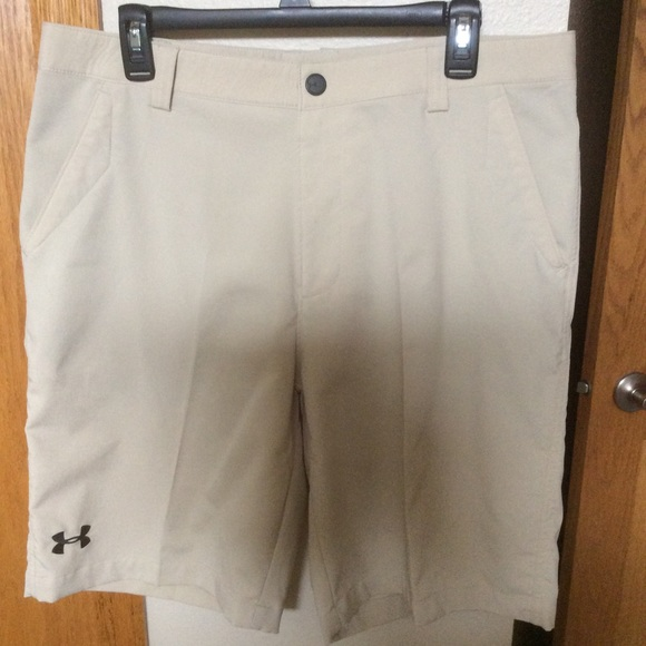 Under Armour Other - Under Armour Sz 34 Men's Shorts